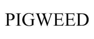PIGWEED trademark