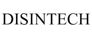 DISINTECH trademark
