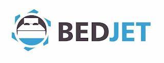 BEDJET trademark