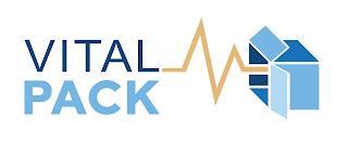 VITAL PACK trademark