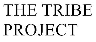 THE TRIBE PROJECT trademark