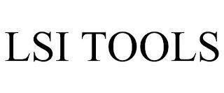 LSI TOOLS trademark