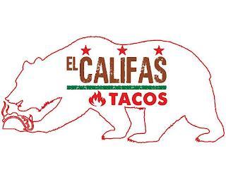 EL CALIFAS TACOS trademark