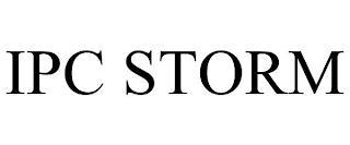 IPC STORM trademark