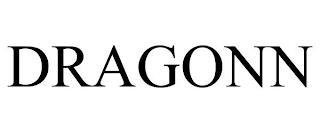 DRAGONN trademark