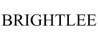 BRIGHTLEE trademark