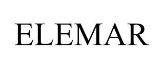 ELEMAR trademark