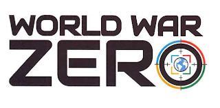 WORLD WAR ZERO trademark