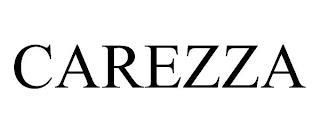 CAREZZA trademark