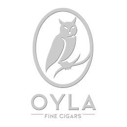 OYLA FINE CIGARS trademark