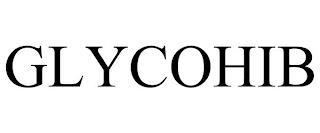 GLYCOHIB trademark