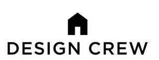 DESIGN CREW trademark