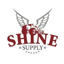 SHINE SUPPLY trademark