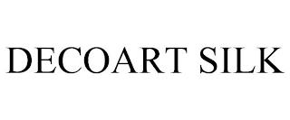 DECOART SILK trademark