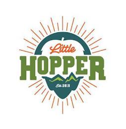LITTLE HOPPER EST 2019 trademark