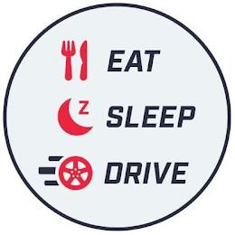 EAT SLEEP DRIVE Z trademark