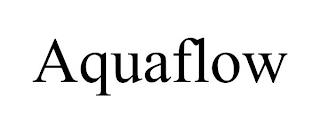 AQUAFLOW trademark