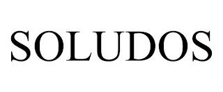 SOLUDOS trademark