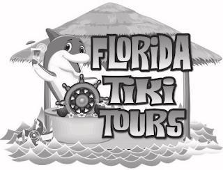 FLORIDA TIKI TOURS trademark