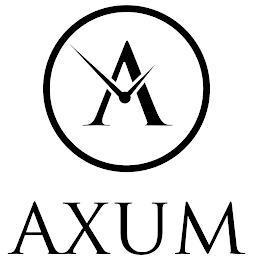 A AXUM trademark