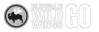 BUFFALO WILD WINGS GO trademark