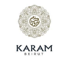 KARAM BEIRUT trademark