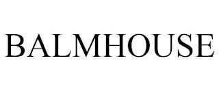 BALMHOUSE trademark