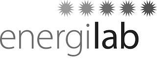 ENERGILAB trademark