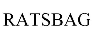 RATSBAG trademark