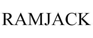 RAMJACK trademark