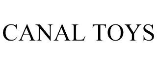 CANAL TOYS trademark