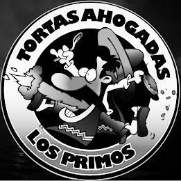 TORTAS AHOGADAS LOS PRIMOS trademark