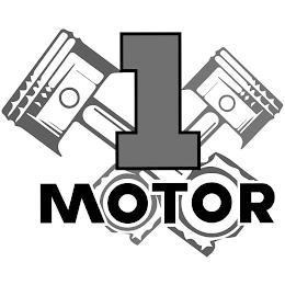 MOTOR 1 trademark