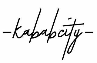KABAB CITY trademark