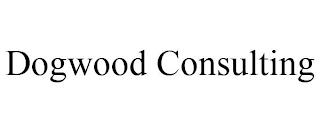 DOGWOOD CONSULTING trademark