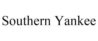 SOUTHERN YANKEE trademark
