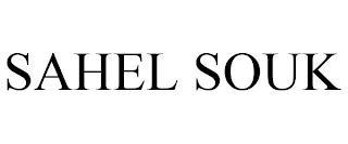 SAHEL SOUK trademark