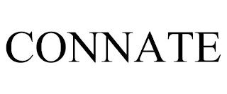 CONNATE trademark