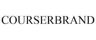 COURSERBRAND trademark