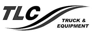 TLC TRUCK & EQUIPMENT trademark