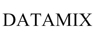 DATAMIX trademark