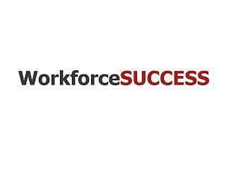 WORKFORCESUCCESS trademark