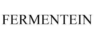 FERMENTEIN trademark