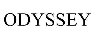 ODYSSEY MICROCATHETER trademark