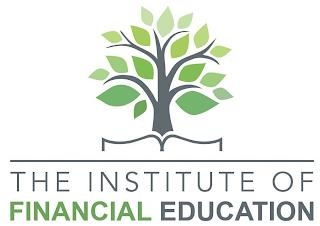 THE INSTITUTE OF FINANCIAL EDUCATION trademark