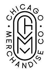 CHICAGO MERCHANDISE CO CHM trademark
