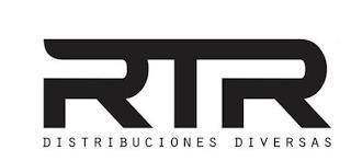 RTR DISTRIBUCIONES DIVERSAS trademark