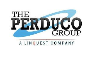 THE PERDUCO GROUP A LINQUEST COMPANY trademark