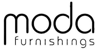 MODA FURNISHINGS trademark