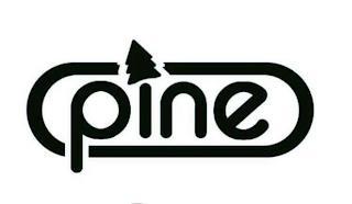 PINE trademark